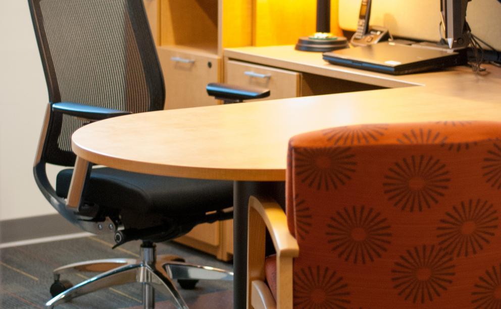 ASU Desk