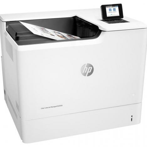 HP E65050dn