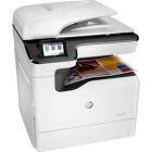 HP PageWide Color MFP 774dns