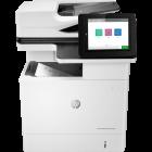 HP LaserJet Managed MFP E62655dn